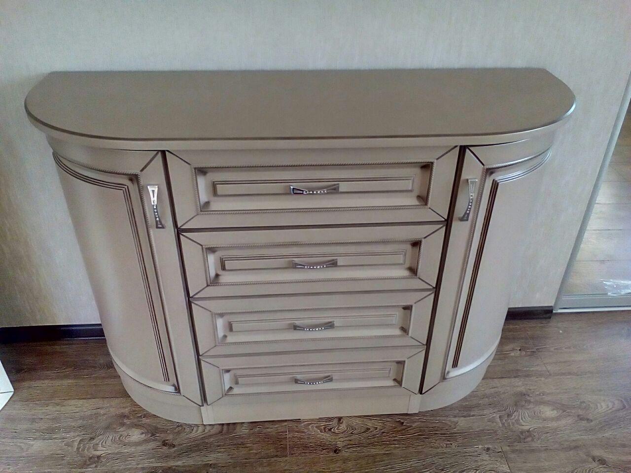 Мебель для спальни на заказ, изготовление спален под заказ в.